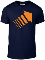 The Arrow of David Men's T-Shirt - Inspired by Legion Superhero Clockworks X