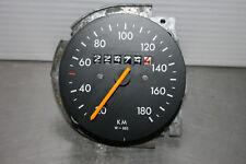 Opel Kadett C Tacho MotoMeter 5392307800 W=665 22474km