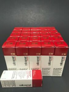 Cellcosmet Activator Gel - 5ml x 26pcs = 130ml   **NEW in BOX**