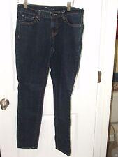 Women's Jeans OLD NAVY Size 8 Regular