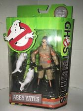"BRAND NEW !!! Ghost Busters 6"" Abby Yates Figure"