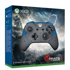 BRAND NEW Xbox One Wireless Controller Gears of War 4 JD Fenix Limited Edition