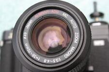 Minolta MD Mount f/3.5 35~70mm Mini Zoom Lens X370 X700 XG-1 XG-7 SRT 101 202