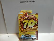Hot Wheels Cars of the Decades White '71 Plymouth GTX