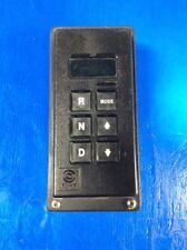 Allison Transmission Shift Pad 29507949-USED