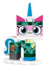 LEGO 41775 Unikitty Serie 1 - Camouflage Unikitty - Figur Kitty Einhorn Katze