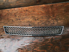 2007 2010 2011 2012 2013 2014 Chevrolet Avalanche lower front grille 15946154