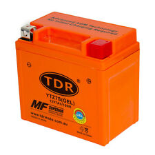 YTZ7S Motorcycle Battery for Cannondale 440cc EX400 MX400 XC400 2000 - 2001