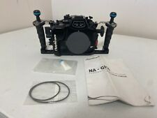 Nauticam NA-GH4 housing only - VERY GOOD CONDITION