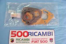 FIAT 500 F/L EPOCA KIT SERIE REVISIONE CARBURATORE ORIGINALE WEBER 26 IMB 10