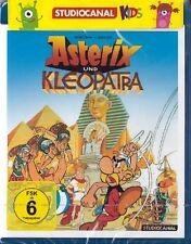 ASTERIX UND KLEOPATRA (Blu-ray Disc) NEU+OVP