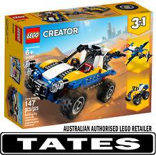 LEGO? 31087 Dune Buggy Creator from Tates Toyworld