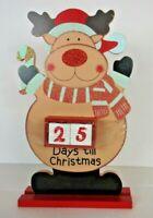 with Glitter #Sellmer Advent Calendar No 98 #Weihnachtsschlitten /& Children