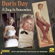 DORIS DAY - A DAY TO REMEMBER 2 CD NEW!