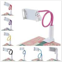 Phone Clamp 360 Rotating Selfie Selfie Mount Bracket Accessories Phone Holder LI