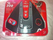 SE Sport 300 se300 Hydrofoil Hydro Foil Doel Fin Stabilizer stingray tail BLACK