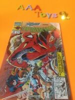 Comic Spider-Man #16 Marvel Comics VF/NM Modern Age
