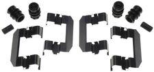 Professional Grade Disc Brake Hardware Kit fits 2003-2007 Kia Sorento  RAYBESTOS