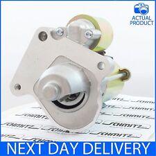 Si adatta Ford/Mazda VARI 1.4/1.5/1.6 TDCi/CD NON STOP inizia nuovo motore di avviamento