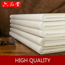 100* Chinese Calligraphy Painting Rice Paper Sumi-E Xuan Paper Writing Tool GH