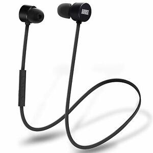 Wireless Bluetooth Earphones In-Ear Headphones Magnetic Sports Fitness - EP616