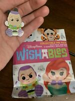 *Wishables* Toy Story -Buzz Lightyear- Disney Mystery Pin