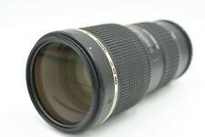 Tamron SP AF 70-200mm f/2.8 Di LD (IF) A001 - Telephoto Lens for Nikon  #P6203