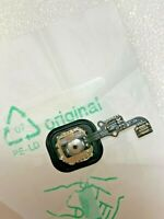 Original iPhone 6+ 6 plus Home Button Flex Cable Apple with Gasget White