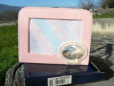 NUOVO Impero Argenti cornice portafoto rosa