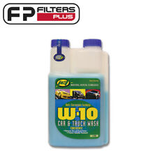 ICT W10 Australian Made Car & Truck Wash 1 Litre - Anti Corrosion Formula