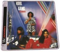 Kool and The Gang - Celebrate!: Expanded Edition [CD]
