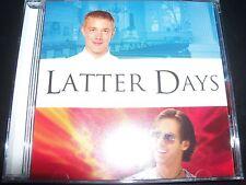 Latter Days Original Movie Soundtrack CD