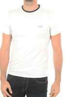 Guess Tee-shirt M74i71 Blanc Homme