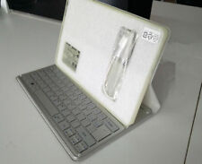 Bluetooth Keyboard Dock and Tablet Case KT-1252 Silve For Acer Iconia Tab W700