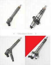 0445110141 0986435086 Bosch Injektor Einspritzdüse OPEL + RENAULT Diesel