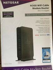 Netgear N300 300 Mbps 5-Port 10/100 Wireless N Router (WNR2000)