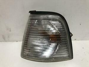 Audi 80 Left Corner Light 08/92-12/99