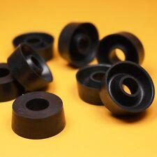 Kolbendichtung NBR 5 x 12 x 4,5 mm - Nutring Kolben Manschettendichtung