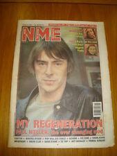 NME 1994 MAR 19 PAUL WELLER MILES HUNT CARTER SENSER