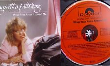 Agnetha Fältskog- Wrap your Arms around me- POLYDOR West Germany- Full Red Label
