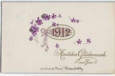 Davidson Bros Christmas Collectable Greeting Postcards