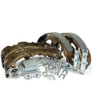 HANDBRAKE SHOES & BRAKE ADJUSTER KIT FITS: TOYOTA RAV 4 MK2 2000-2006 SAK0015A