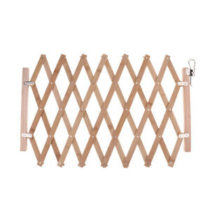 Expanding Swing Gate Dog Fence Protection for Small Dog Portable Anywhere