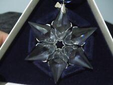 Swarovski Crystal Figurine ORNAMENT 2000   243 452 / SCO2000 / 9445NR200001