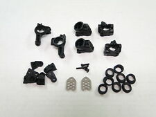 NEW TLR LOSI 22T 3.0 Hub Carriers Front & Rear LU14