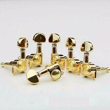1 Set 3L3R Gold Wilkinson tuners WJ-703M guitar tuner MINI button