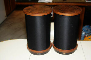 Rare Jim Rogers JR-149 Speakers Great sound Great Condition
