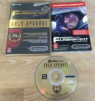 Operation Flashpoint Gold Edition for Windows PC