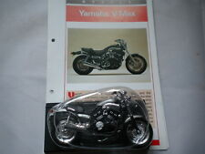 Hachette Mega Bikes Collection 1:18 - Maisto - Yamaha V Max