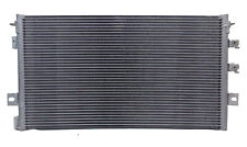 A/C AC Condenser For Dodge Grand Caravan Plymouth Grand Voyager 4711